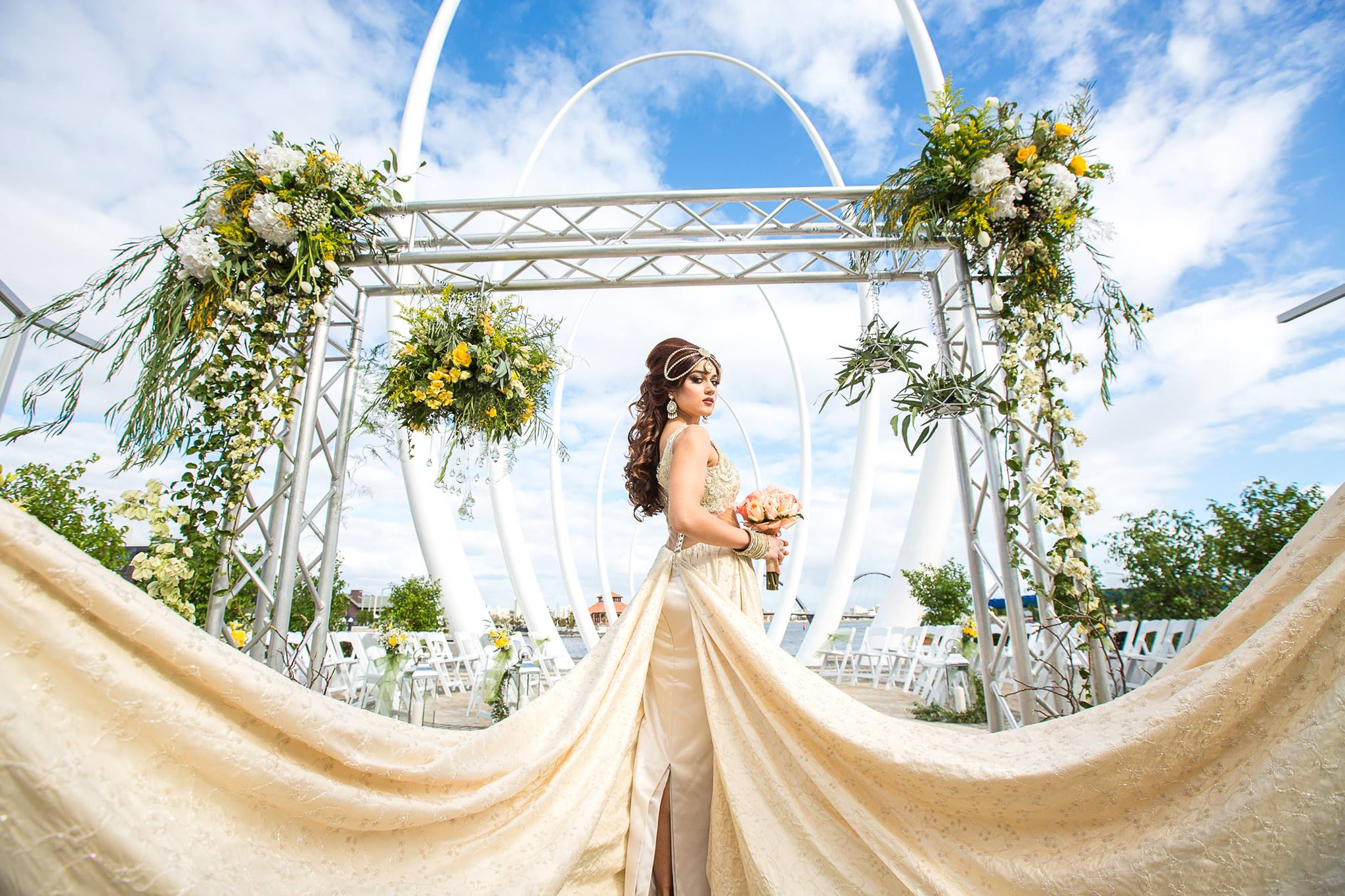 Elizabeth Quay Weddings