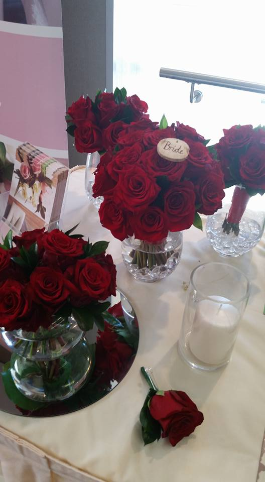 Joondalup Resort U Select Wedding Flowers