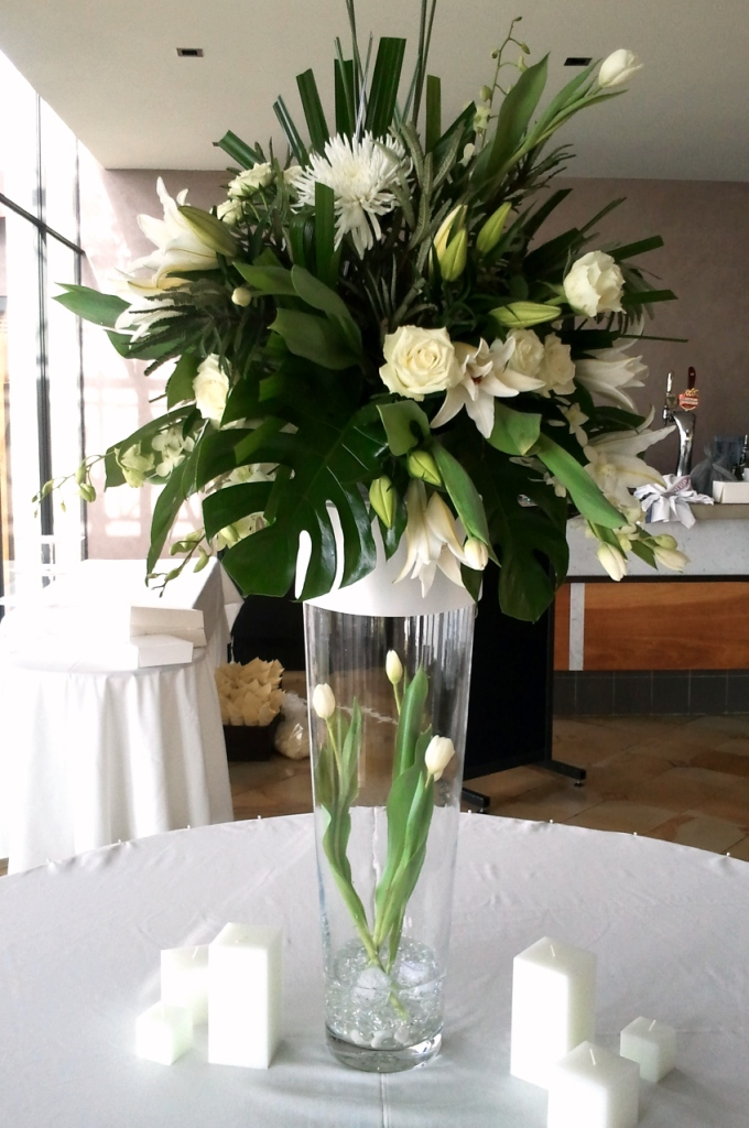 wedding floral arrangements sweet floral