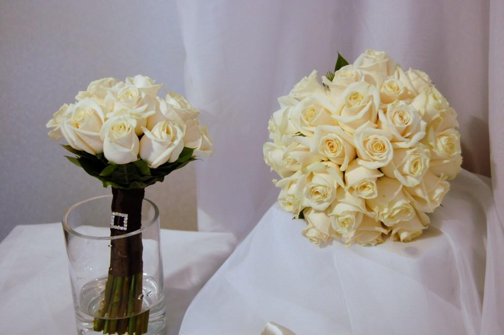 Wedding Bouquet Of White Roses Post navigation